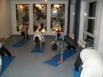 Pilates in Bonn, Herz-Jesu-Hof